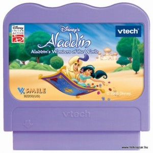 V tech-V.smile Aladdin