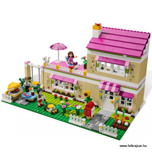 Lego-Friends-Olivia-haza-3315