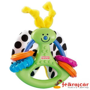 Fisher-Price-Pillango