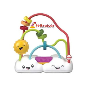 fisher-price-szivarvany-labirintus